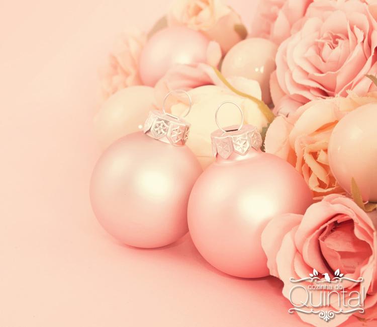 Aproveite, relaxe, divirta-se, fique em família, com os amigos! Natal é comunhão!!