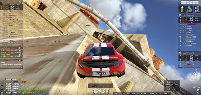 Trackmania 2 Canyon Full version Pc Game