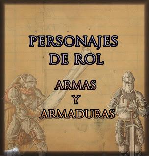 Personajes de Rol