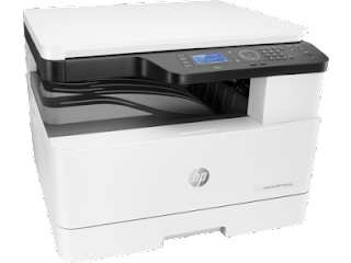 HP LaserJet MFP M436n Driver Download