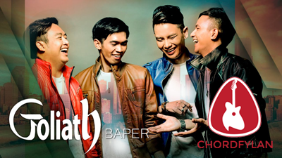 Download Chord Gitar Baper – Goliath