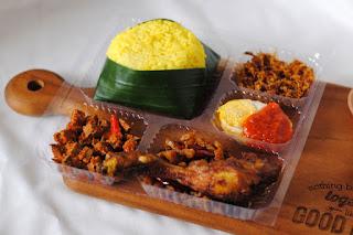 Nasi-Box-di-Magelang