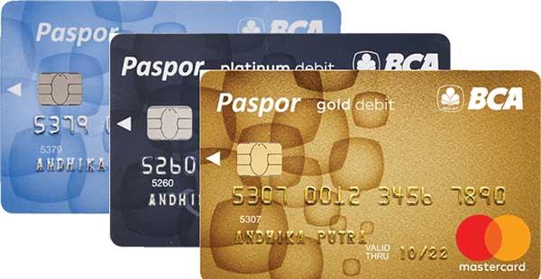 Biaya Buat Kartu Debit BCA Baru