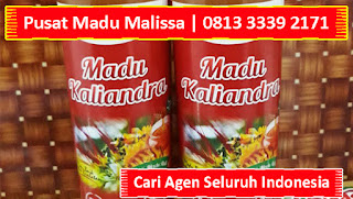 Supplier Madu Malissa