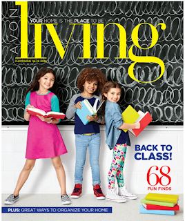 Back to Class with Avon Living