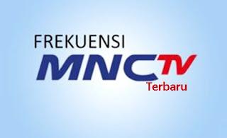 cara mencari channel MNCTV