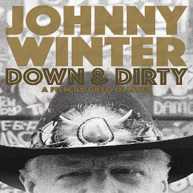 Johnny Winter: Down & Dirty DVD