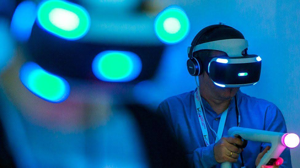 Sony sells one million VR headsets