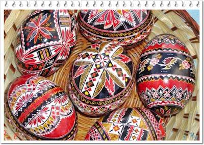 Pareri Pastele ortodox si catolic Traditii si obiceiuri pascale