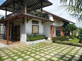 Sewa Villa Fangie Dekat Lokasi The Peak