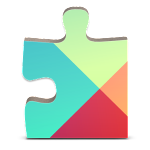 Logo Google Play Services Apps For Android