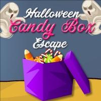 GenieFunGames Halloween Candy Box Escape Walkthrough