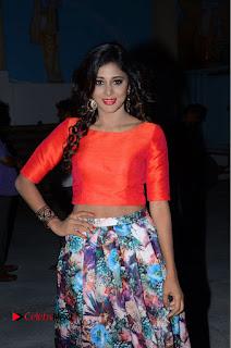 Actress Sushma Raj Pictures at Eedu Gold Ehe Gummadikaya Function 0087