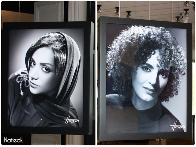 Nayla Al Khaja, Leila Slimani exposition Où sont les femmes