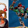 Warhammer 40k, Fantasy, Wargames & Miniatures News: Bell of Lost Souls: HOBBY Open Thread: Your 1st Mini