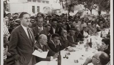 Διαβάστε τι έγραφε ένας αμερικάνος για την Ελλάδα 66 χρόνια πρίν...Θα εκπλαγείτε