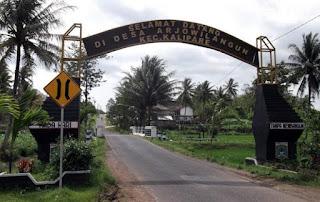 Desa Arjowilangun, Kampung TKI Sejak Tahun 80-an - PJTKI RESMI MALANG