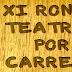 Teatro en Carrió