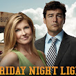 La tribuna de Amanda: Friday night lights