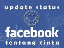SMS, Status facebook cinta terbaru | kumpulan
