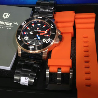 Jual jam tangan Expedition