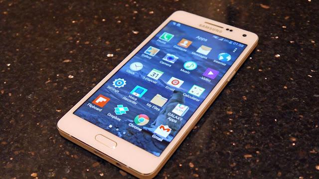 Harga HP Samsung Galaxy A8 Terbaru dan Spesifikasi