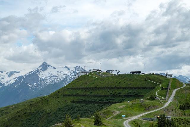 Der Pinzgauer Spaziergang  Die Saalbach Wander-Challenge 13