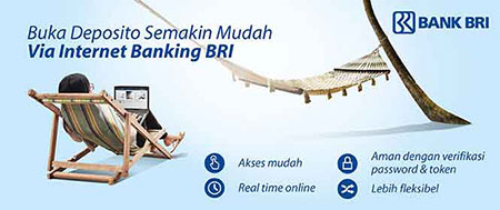 Pengalaman Reset Ulang User ID & Password Internet Banking BRI