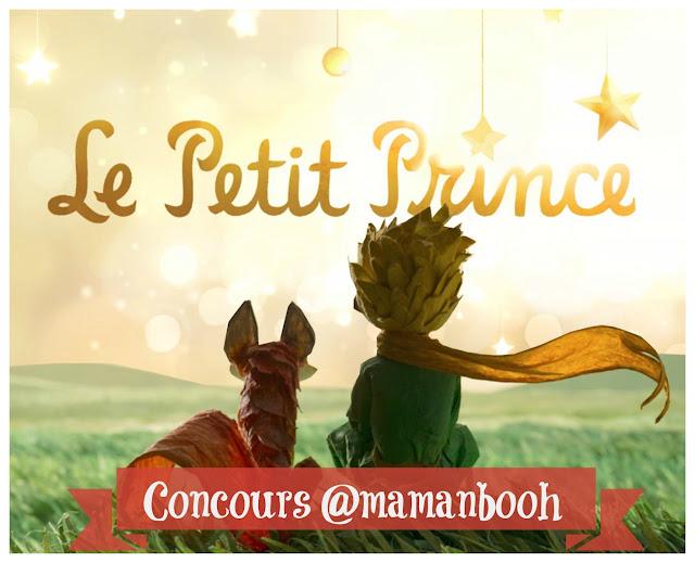 Le Petit Prince #concours #LePetitPrince