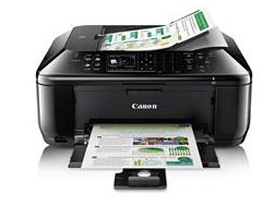 Canon PIXMA MX527 Driver Download - Mac, Windows, Linux