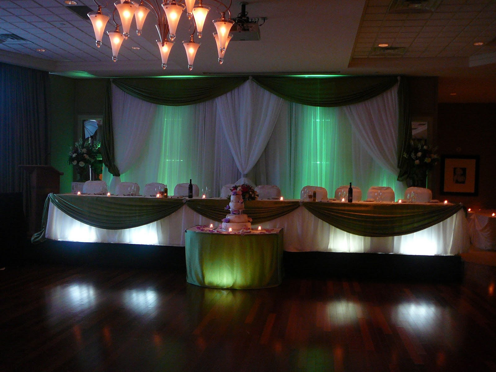 Cheap Wedding Gowns Toronto: Flower And Event Decor. Ostrich Feather Centerpieces: Best