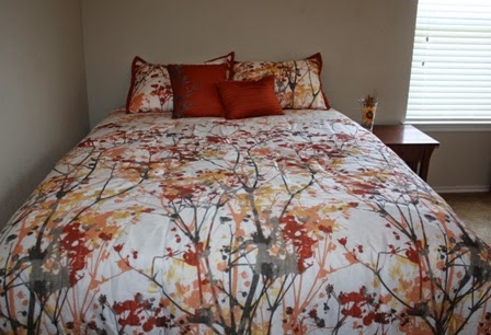 Freshen Up Your Bedroom with BrylaneHome Bedding ~ Planet