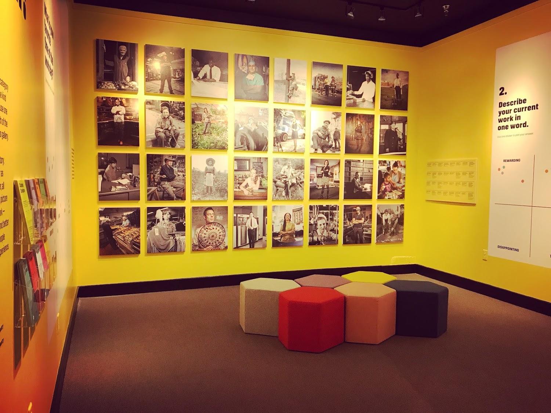 POW Paul Orselli Workshop   Museum Exhibit ConsultantPaul Orselli ...