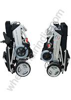 GM Lite Wheelchair