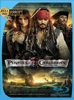 Piratas del Caribe 4 2011 HD [1080p] Latino [GoogleDrive] DizonHD