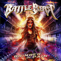 "Battle Beast - ""Bringer of Pain"""
