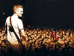 Terjemahan Lirik Lagu Straight From The Heart - Bryan Adams