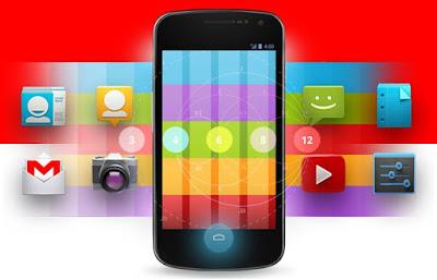 Inilah Aplikasi Android Buatan Indonesia Yang Terpopuler