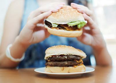 comida rapida adelgazar, dietas para adelgazar