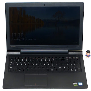 Laptop Gaming Lenovo ideaPad 700-15isk Core i7
