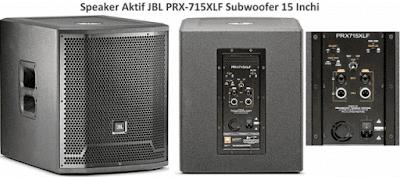 Harga-Speaker-Aktif-JBL-PRX715XLF-Subwoofer-15-Inchi