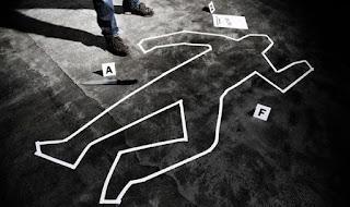 Pembunuh di Kendal Menyerahkan Diri Usai Buang Korban ke Sungai