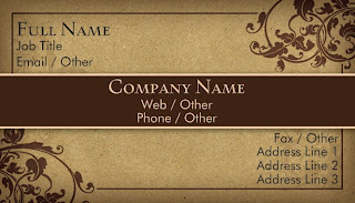 Business Cards Makers