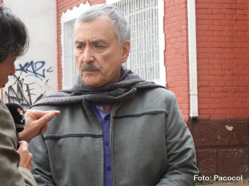 Jaime Caicedo Turriago, líder político y defensor de derechos humanos