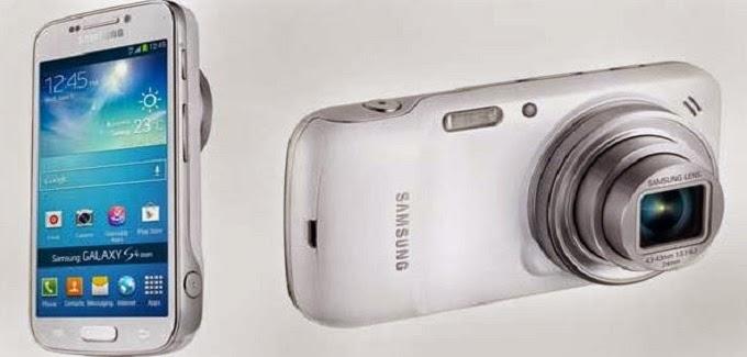 Inilah Sejarah Ponsel Kamera Dari Samsung Secara Urut