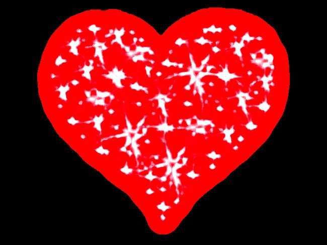Hearts Star,corazones Con Estrellas,png,san Valentin