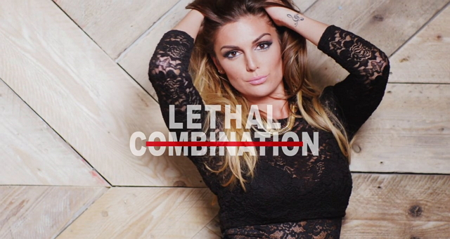 Lethal Combination – Bilal Saeed (2015) Video Song 720P HD