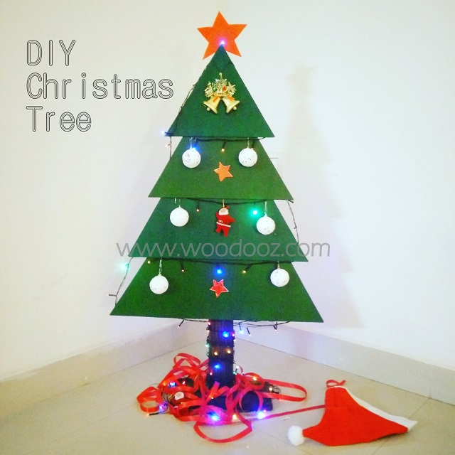 Make your own tree