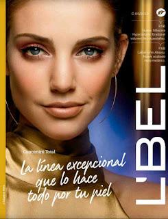 Catálogo LBEL Campaña 05 Abril 2019