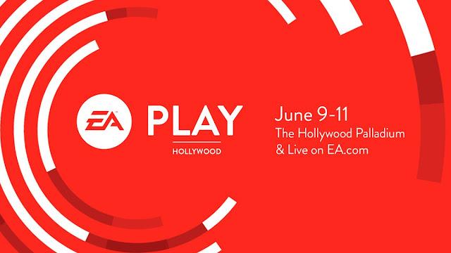 شاهد البث المباشر لمؤتمر EA Play من معرض E3 2018